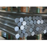 China 300 Series Solid Stainless Steel Rod ASTM 304 With Mill Test Certificate on sale