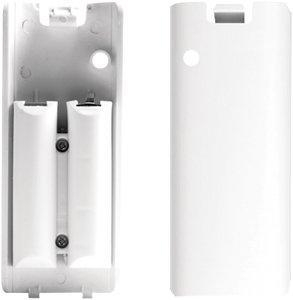 China Nintendo Wii RECHARGABLE BATTERY PACKS (2) on sale