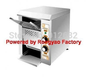 China Commercial bread toaster machine , pizza toaster maker, bread toaster, electric bread oven on sale