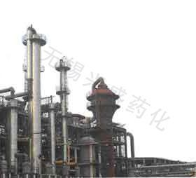 China Fanyingguo DMF recovery distillation tower on sale