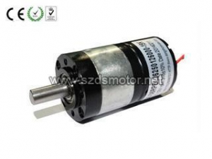 China DC Brushless Gear Motor (DS-36RPBL3625) on sale