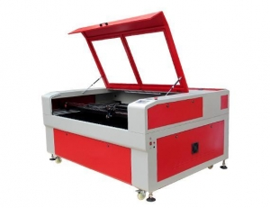 China FDC-1610 100W CO2 Wood/Acrylic Laser Cutter/Engraver on sale