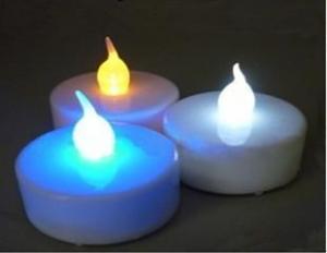 China Model: YM-D03 Type: Led mini candle light on sale