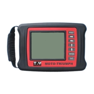 China JBT MOTO Triumph Motorcycle scanner Diagnostic Tool on sale