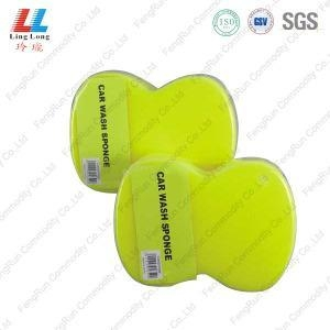 China Heavy duty car washing sponge product on sale
