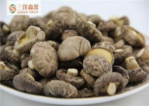 China Organic Shiitake Mushroom Dehydrated Vegetable Flakes With Fast Delivery on sale