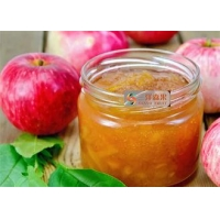China Safety Natural Apple Canning Fruit Jam Mixed Well In Many Kinds Of Foods on sale