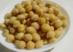 No Additives Canned Chick Pea / Canned garbanzo beans / canned chickpeas