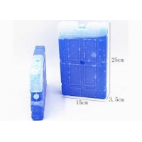 1000ml Phase Change Material Large Cooler Ice Packs Food Transport