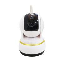 HD intelligent wireless network IP camera