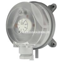 China Dwyer HVAC Differential pressure switch on sale