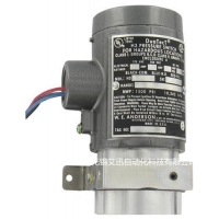China Dwyer explosion-proof differential pressure switches on sale