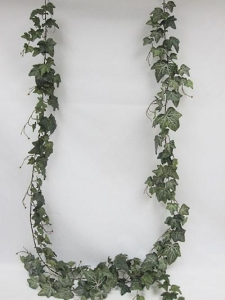 China Artificial Plants 6' CAMBRIDGE IVY GARLAND on sale