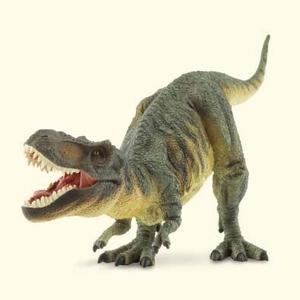 China Tyrannosaurus Rex Deluxe 1:4 Scale Animals & Figurines on sale