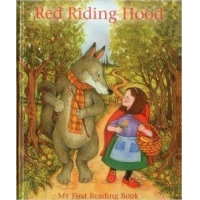 China Red Riding Hood - Big Book on sale
