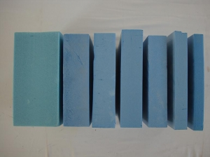China Ecological wood boards XPS Extruder polystyrene foam board on sale