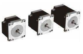 China Strong Microstepping Nema Stepper Motor , Permanent Magnet Stepper Motor on sale