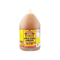 China Organic Apple Cider Vinegar w/Mother 4/1gal on sale