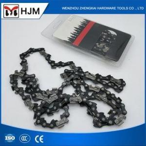 China Chain saw chain on sale
