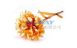 China Number:Gold Plated Flower G004 on sale