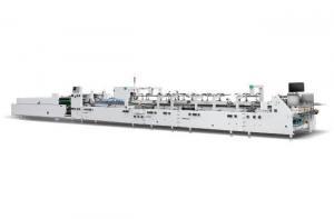 China GSF-C486 4 6 Corner Smart Folder Gluer on sale