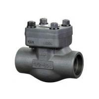 Forging steel lift check valve 800 lb