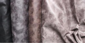 China YF-105B Waxy For Sheepskin Leather Lacquers on sale