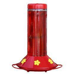 China Birding GLASS HUMMINGBIRD FEEDER 30oz on sale