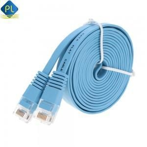 China Premium HD15 Male to Male SVGA VGA Long Video Monitor Cable for TV Computer Projector 3 feet on sale