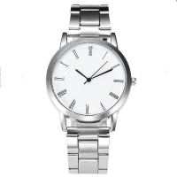 China Men Steel Alloy Quartz Cheap Branded formal Wrist Watches for Men on sale