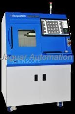 China JAGUAR X2000 X-RAY BGA Inspection Machine on sale