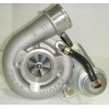 China 2L-T Engine Turbo CT20 Turbocharger 17201-54060 for Toyota Hilux Hiace Landcruiser TD for sale