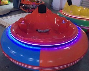 China inflatable amusement park bumper cars with good quality on sale