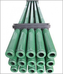China Drilling and Workover Equipment 3 1/2''*2 1/4''-ANSI 4145H-Arnco100XT-31' on sale