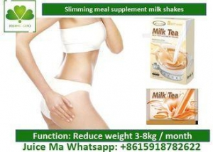 China 100% Fat Free Nutritional Supplement Shakes , Weight Loss Meal Replacement Shakes on sale