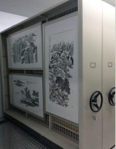 China art rack on sale