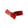 China Carton Packing Security Seal Tape Prevent Stealing And Exchange Goods for sale