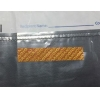 China Special Glue Tamper Evident Labels / Security Seal Labels For Zip Lock Bag for sale