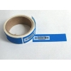 China Dark Object Non Residue Security Labels Barcode Easy Read Printing for sale