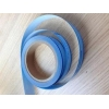 China Colorful Liner Security Tape Tamper Evident Perforation And Number for sale