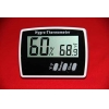 China Digital Egg Incubator Thermometer & Hygrometer Measures Temperature & Humidity for sale