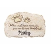 China Personalized Forever Pet Memorial Stone for sale