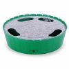 China Pawaboo Pet Teasing Toy, Hide and Seek Electronic Mouse Hunt Interactive Cat Toy, Green for sale