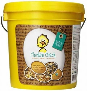 China Treats for Chickens Chicken Crack Treat, 5-Pound on sale