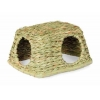 China Prevue Hendryx 1097 Nature's Hideaway Grass Hut Toy, Medium for sale