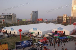 China Standard Tent on sale