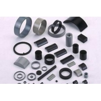 Magnetic Material Bonded NdFeB Magnets
