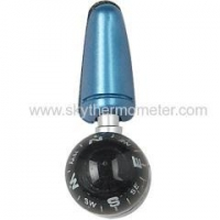 China Car Thermometer Compass Series LT-041 on sale