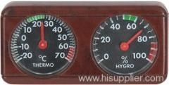 China Car Thermometer Compass Series LT-024 on sale