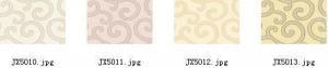 China modern classic italian design wallcovering on sale